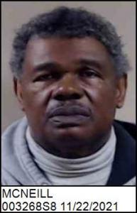 Curtis Carroll Mcneill a registered Sex Offender of North Carolina