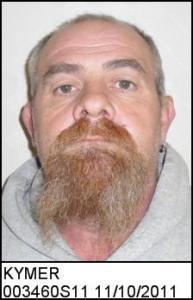 Terry Scott Kymer a registered Sex Offender of North Carolina