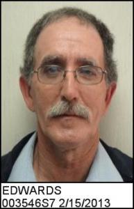 Donley J Edwards a registered Sex Offender of North Carolina