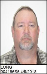 Robert D Long a registered Sex Offender of North Carolina