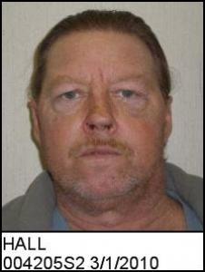 Larry Dean Hall a registered Sex Offender of North Carolina