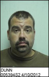 Christopher Michael Dunn a registered Sex Offender of North Carolina