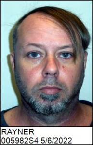 Michael Gerald Rayner a registered Sex Offender of North Carolina