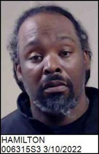 James Tremaine Hamilton a registered Sex Offender of North Carolina