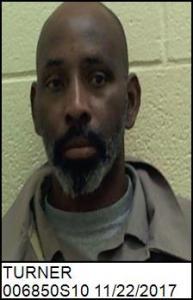 Michael Turner a registered Sex Offender of North Carolina