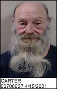Donald Clark Carter a registered Sex Offender of North Carolina