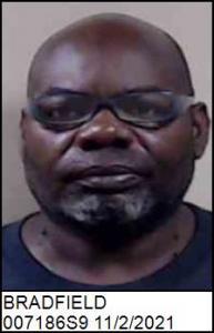 Frederick Bernard Bradfield a registered Sex Offender of North Carolina