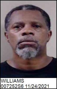 Michael Eugene Williams a registered Sex Offender of North Carolina