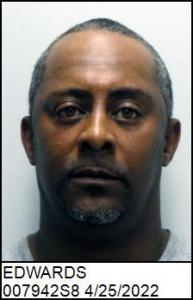 Eric Bradford Edwards a registered Sex Offender of North Carolina