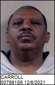 Michael Bernard Carroll a registered Sex Offender of North Carolina