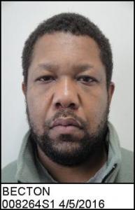 Rodney L Becton a registered Sex Offender of North Carolina