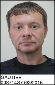 Chris Gautier a registered Sex Offender of North Carolina