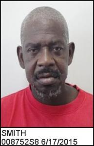 Ronnie Smith a registered Sex Offender of North Carolina