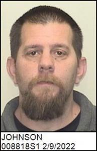 Bernard Lewis Johnson a registered Sex Offender of North Carolina