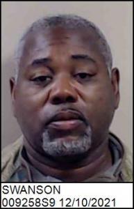 Roderick Swanson a registered Sex Offender of North Carolina