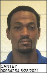 Derek T Cantey a registered Sex Offender of North Carolina