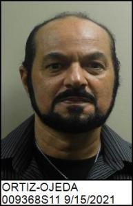 Omar Ortiz-ojeda a registered Sex Offender of North Carolina