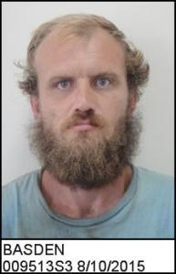 Jonathan Lynn Basden a registered Sex Offender of North Carolina