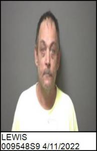 Edwin Eugene Lewis a registered Sex Offender of North Carolina
