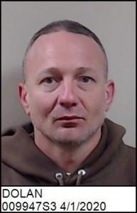 Kenneth Lee Dolan a registered Sex Offender of North Carolina