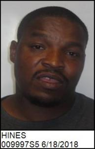 Sherrod Hines a registered Sex Offender of North Carolina