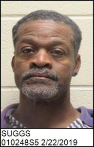 Moses Suggs a registered Sex Offender of North Carolina