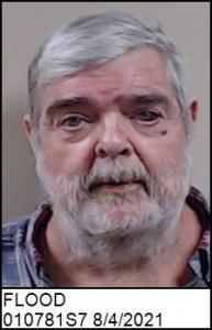 James Clinton Flood a registered Sex Offender of North Carolina