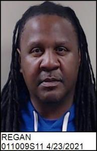 Cornelius Maurice Regan a registered Sex Offender of North Carolina