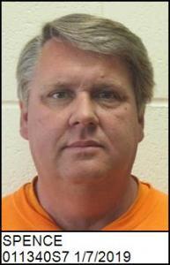 Joe Harold Spence a registered Sex Offender of North Carolina