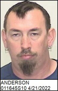 Bruce Anderson a registered Sex Offender of North Carolina