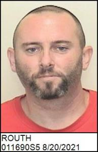 Joshua Michael Routh a registered Sex Offender of North Carolina