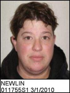 Toni Lyn Newlin a registered Sex Offender of North Carolina
