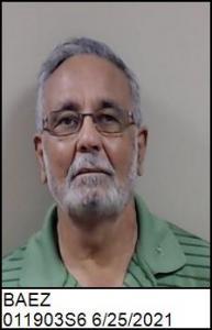 Edwin Nelson Baez a registered Sex Offender of North Carolina