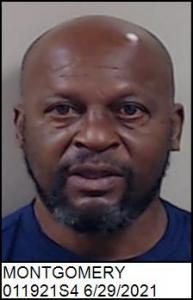 William Bill Montgomery a registered Sex Offender of North Carolina