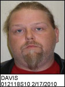 Donald Ray Davis a registered Sex Offender of North Carolina