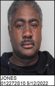 Anthony Tyrone Jones a registered Sex Offender of North Carolina