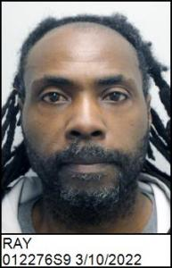 Alfred Ray a registered Sex Offender of North Carolina