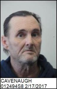 Billy J Cavenaugh a registered Sex Offender of North Carolina