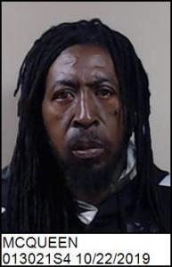 Ronald Wayne Mcqueen a registered Sex Offender of North Carolina