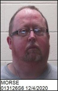 Darryl Wayne Morse a registered Sex Offender of North Carolina