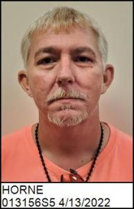 Michael Ray Horne a registered Sex Offender of North Carolina