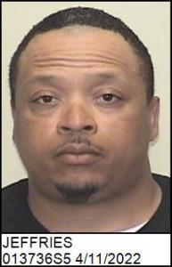 Elbert Otis Jeffries a registered Sex Offender of North Carolina