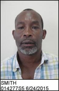 Guy K Smith a registered Sex Offender of North Carolina