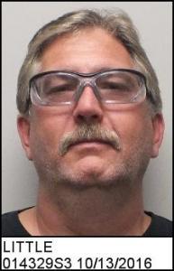 Gregory J Little a registered Sex Offender of North Carolina