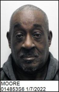 Donald E Moore a registered Sex Offender of North Carolina