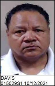 Mark Allen Davis a registered Sex Offender of North Carolina