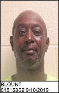 Randy Earl Blount a registered Sex Offender of North Carolina