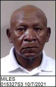 James Albert Miles a registered Sex Offender of North Carolina