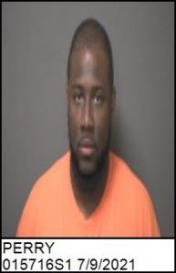 Ramon Andre Perry a registered Sex Offender of North Carolina