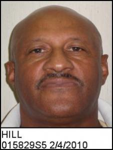 Earl Henry Hill a registered Sex Offender of North Carolina